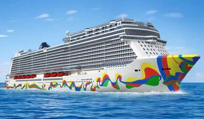 États-Unis, Porto Rico, Îles Vierges avec Norwegian Cruise Line