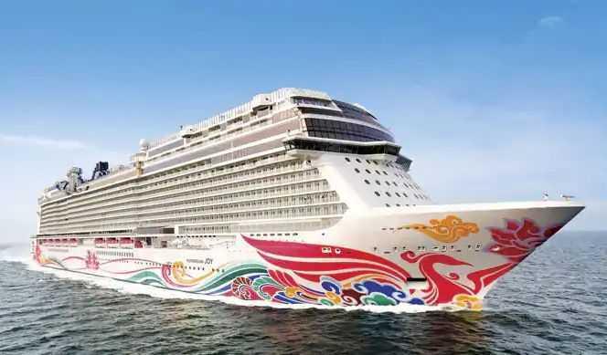 Canada, États-Unis avec Norwegian Cruise Line