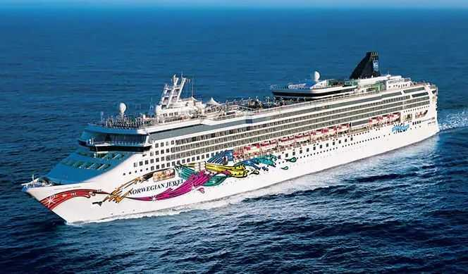 États-Unis, Canada avec Norwegian Cruise Line