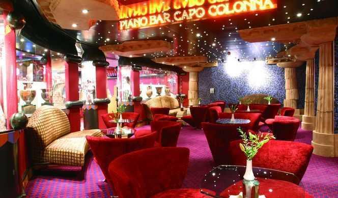 Bar Costa Magica