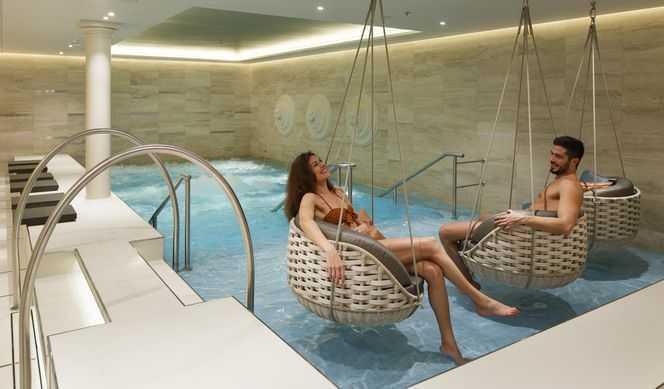 Costa Smeralda Spa