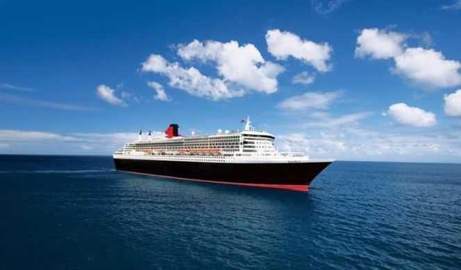 États-Unis, Royaume-Uni avec Cunard