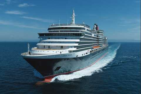 Royaume-Uni, Allemagne avec Cunard