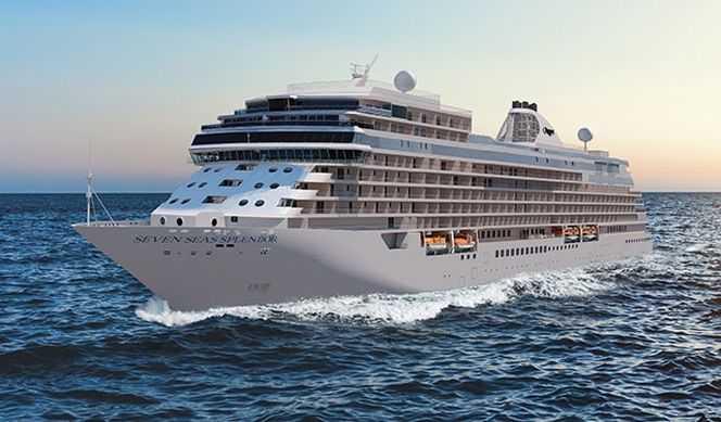États-Unis, Bermudes, Portugal avec Regent Seven Seas Cruises