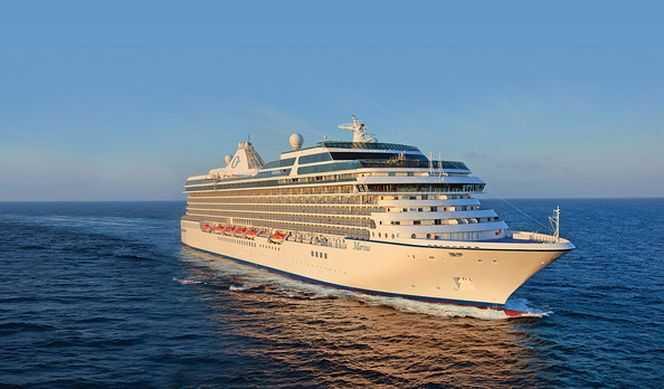 États-Unis, Mexique, Honduras, Guatemala, Belize avec Oceania Cruises