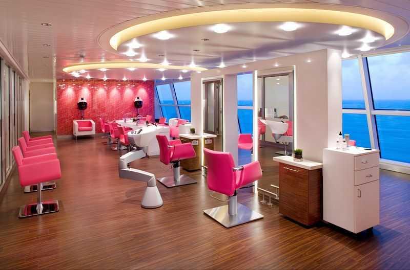Massage, Réflexologie, Acupuncture, Sauna, Hammam, Salle de fitness, Coach personnel, Blanchissement des dents, Salon de beauté, Coiffeur...