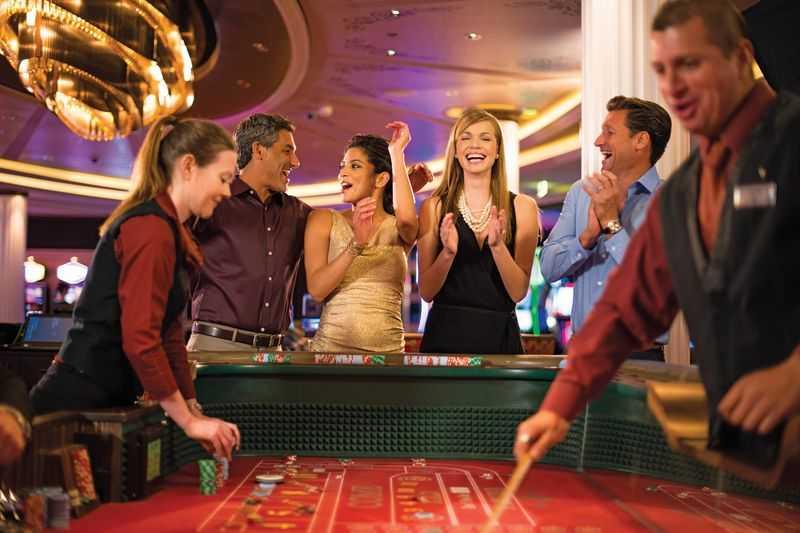 Casino,  Théâtre/salle de spectacle,  Discothèque...