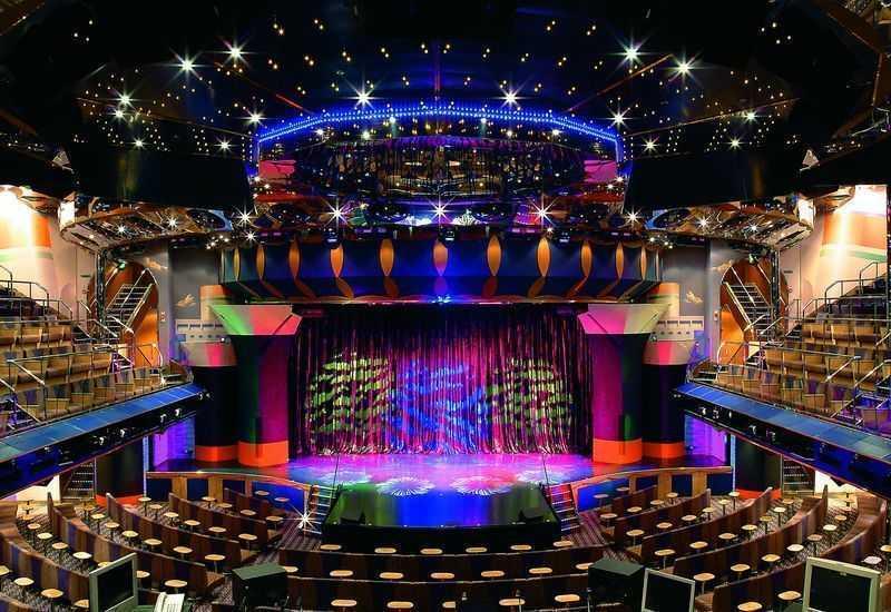 Casino ,  Théâtre/salle de spectacle, Discothèque...
