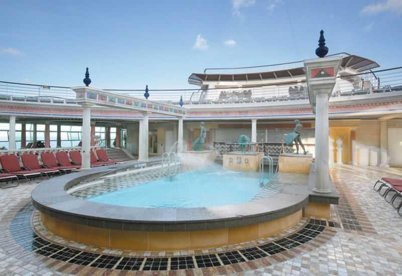 Solarium, Massage, Sauna, Hammam, Salle de fitness, Salon de beauté, Coiffeur...