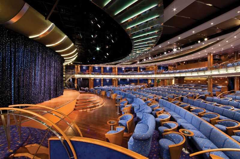 Casino,  Théâtre/salle de spectacle...