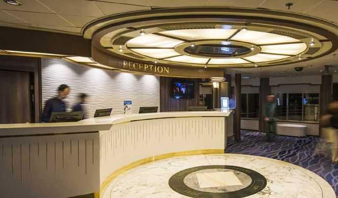Réception, Service de nettoyage, Bibliothèque, Boutique, Boutique photo, Wi-Fi...