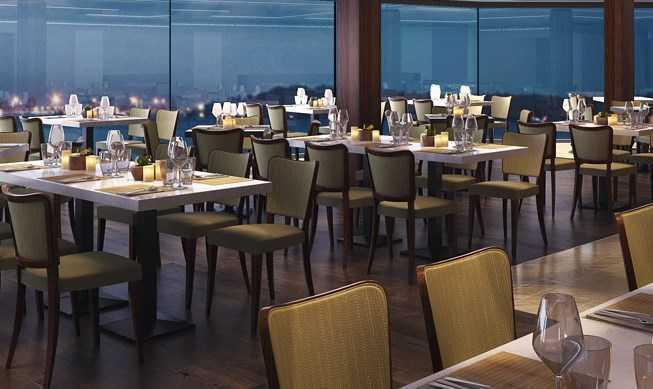12 restaurants différents : Les restaurants principaux, Restaurant Eataly Marché, Bistrot, Restaurant Steakhouse, Restaurant teppanyaki le sushi bar, Buffet de qualité, 20 bars et lounges innovants... Le navire compte 4 restaurants principaux où vous pourrez y manger à toute heure durant leurs horaires d'ouvertures. Vous y dégusterez une cuisine internationale avec une forte influence méditerranéenne. On trouve également d'autres restaurants (payants) sur le navire comme par exemple le Food Market ou l'Italiano qui sauront vous séduire avec leur cuisine italienne. Les amateurs de cuisine asiatique ou de viande de qualité ne seront pas en reste avec, respectivement, le Kaito et le Butcher's Cut. De nombreux bars à thème seront également à votre disposition. Ainsi, en arpentant les multiples ponts du navire, vous pourrez alterner entre un piano bar, bar à cocktail, à bière, à champagne, bar lounge etc...