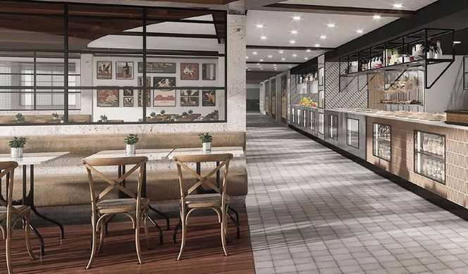 Restaurant principal et de nombreux restaurants à thème, Buffet de qualité, Un grand choix parmi 20 bars et lounges...