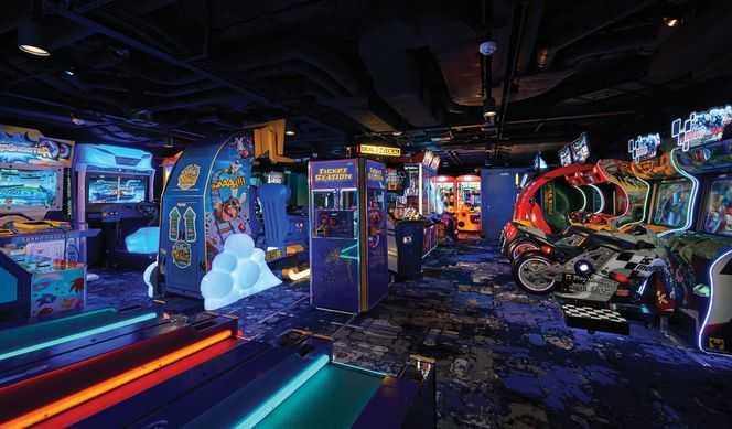 Aire de jeux en plein air, Club enfants, Club pour ados, Mini-club...