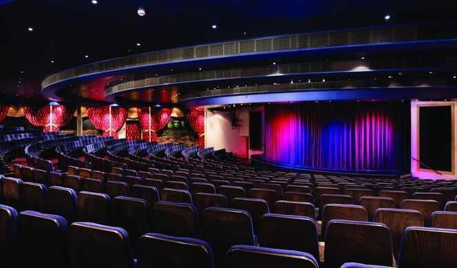Théâtre/salle de spectacle, Discothèque...