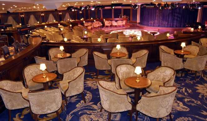 Casino, Théâtre...
