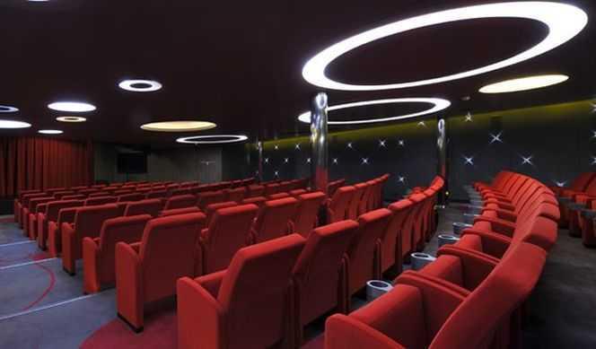 Théâtre/salle de spectacle...