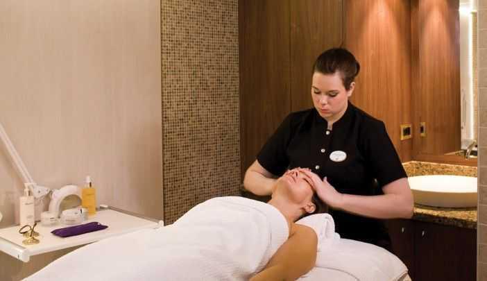 Massage,  Sauna,  Hammam,  Salon de beauté,  Coiffeur...