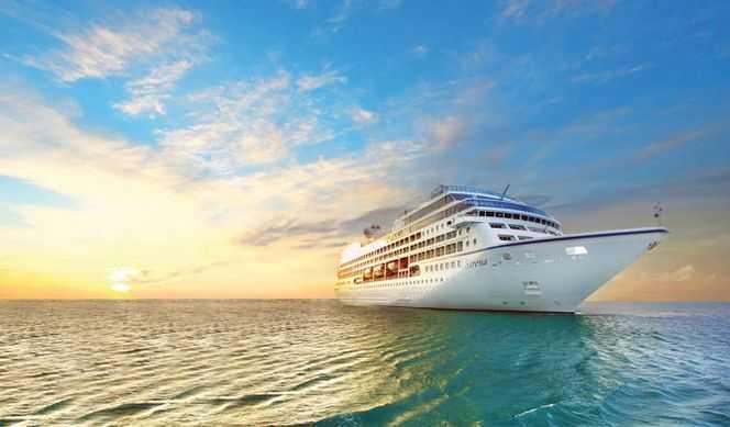 Monaco, Italie, France, Espagne avec Oceania Cruises